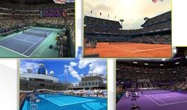 Virtua Tennis Challenge entra nos clássicos do Sega Forever