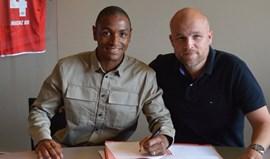 Abdou Diallo troca Monaco pelo Mainz