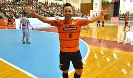 Benfica aposta em Deives