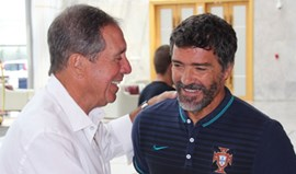 Humberto Coelho garante que seleção está motivada para a final