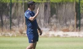 Hélio Sousa: «Acho que fomos superiores»