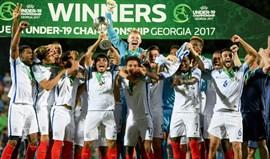 Muita Inglaterra para tão pouco Portugal