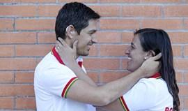 Hélder Gomes e Joana Santos: Um amor à prova de todas as lutas