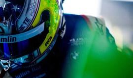 Fórmula E: António Félix da Costa termina em 15.ºem Nova Iorque