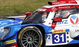 Filipe Albuquerque garante pódio em Nurburgring