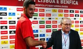 José Silva muda-se do FC Porto para o Benfica