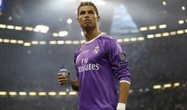 Ronaldo decide futuro após audiência