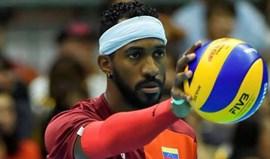Sporting confirma acordo com 'La Bomba'