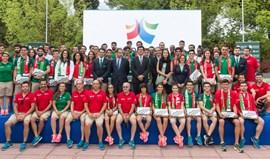 Portugal leva 65 atletas à Universíada
