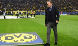 Presidente do Dortmund acusa Milan de falta de respeito devido a Aubameyang
