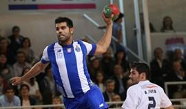 Ricardo Moreira acaba carreira mas continua ligado ao FC Porto