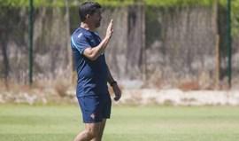 Hélio Sousa considera que jovens não estão preparados para a vida pós-futebol