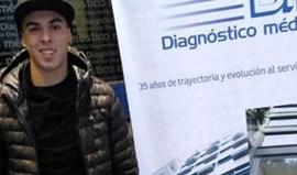 Argentina: Substituto de Acuña quer seguir os passos do novo leão