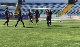 Chaves vence Marítimocom golo de William