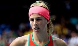 Mundial IPC: Carolina Duarte debronze nos 400 metros (T12)