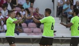Rio Ave triunfa em Barcelospor 3-0