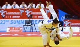Jogos Surdolímpicos: Portugal em sétimo lugar no Kata