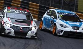 Mundial de Carros de Turismo regressa ao GP de Macau após impasse