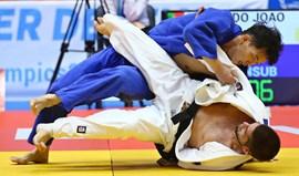 Jogos Surdolímpicos: Judoca João Machado afastado na ronda inaugural
