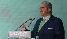Emanuel Medeiros quer organizações desportivas numa frente unida