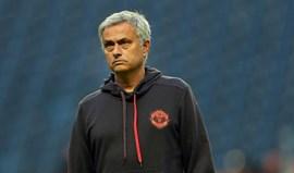 Mourinho: «O que se está a pagar pelas transferências é de loucos»