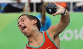 Mundial IPC: Miguel Monteiro lança para a prata
