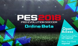 Pro Evolution Soccer 2018: Beta já disponível
