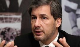 Bruno de Carvalho: «Octávio era a terceira escolha...»