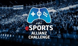 FIFA 17: Allianz Challenge decide-se no sábado
