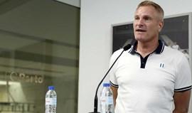 Lars Walther quer FC Porto a crescer