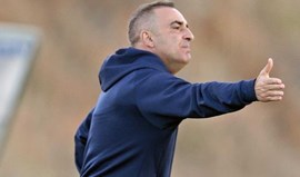 Carvalhal: «FC Porto enfraqueceu estrutura»