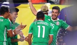 Gold Cup: México apura-se para as meias-finais