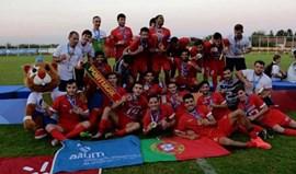 Porto e Coimbra recebem Campeonatos Europeus Universitários