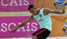Portugal entra a golear (5-0) a França