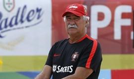Mário Narciso destaca defesa da Seleção Nacional