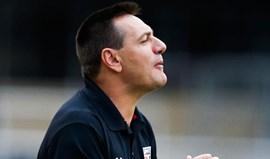 Três treinadores demitidos após a 15.ª jornada