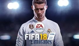 FIFA 18: Sistema de cruzamentos foi melhorado