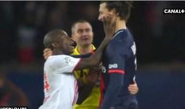 Rep. Checa: Sparta Praga anuncia Mavuba... com 'chapada' a Ibrahimovic