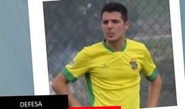 Álvaro Milhazes reforçaSalgueiros