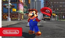 Super Mario Odyssey: Um sucesso da Nintendo?