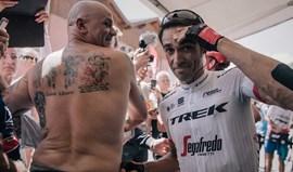 Por esta Alberto Contador não esperava...