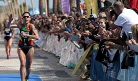 Vanessa Fernandes quer ser 'Ironwoman'