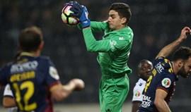Miguel Silva ganha vantagem