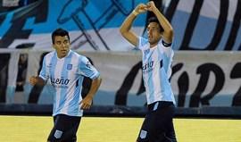 Diego Milito: «Jesus vai tirar o melhor de Acuña»