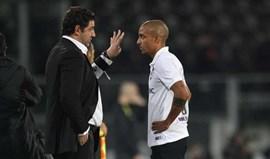 Bruno Gaspar: «Rui Vitória não tem medo de apostar nos jovens»