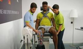 Fisiogaspar: React para atletas e não só