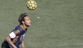 Neymar e PSG: um contrato do outro Mundo cujos números não cabem neste título...