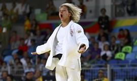 Telma Monteiro e Maria Siderot conquistam ouro no Open Europeu de Minsk