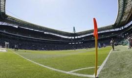 Sporting-Monaco, em direto