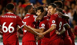 Liverpool conquista Premier League Asia Trophy